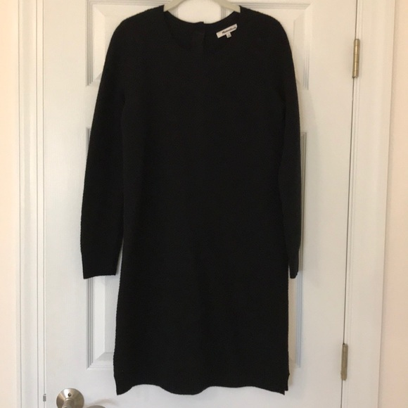 7fc7a315b97 Madewell Dresses   Skirts - Madewell Button Back Sweater Dress